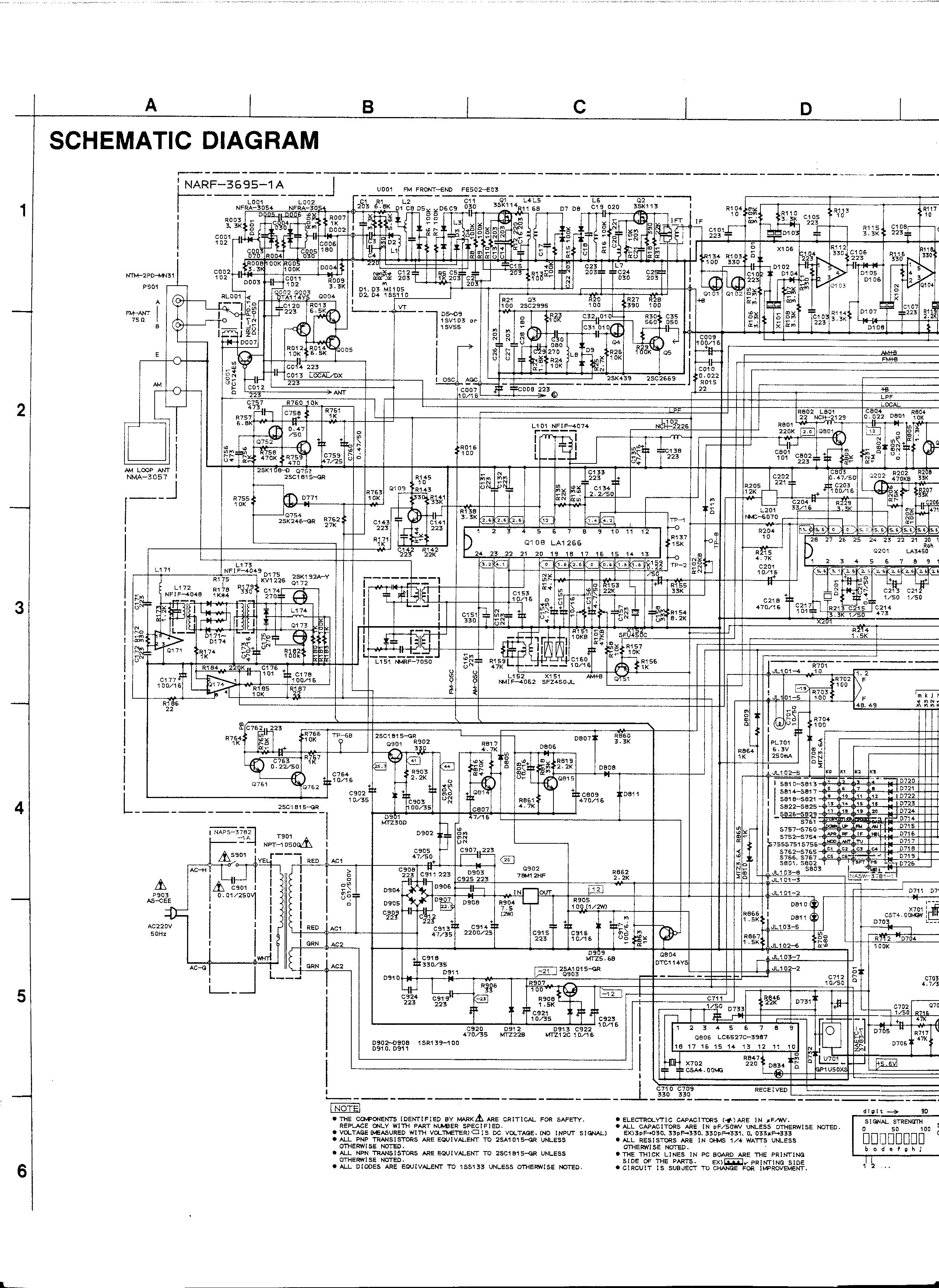 Tuner Information Center - Onkyo Tuners