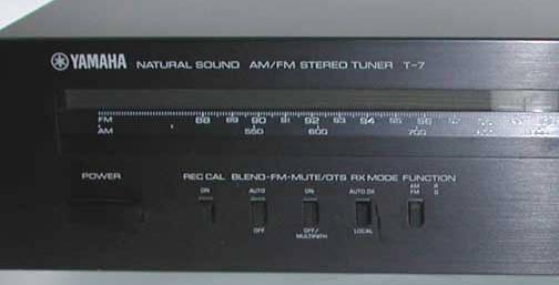 Fmtunerinfo Yamaha