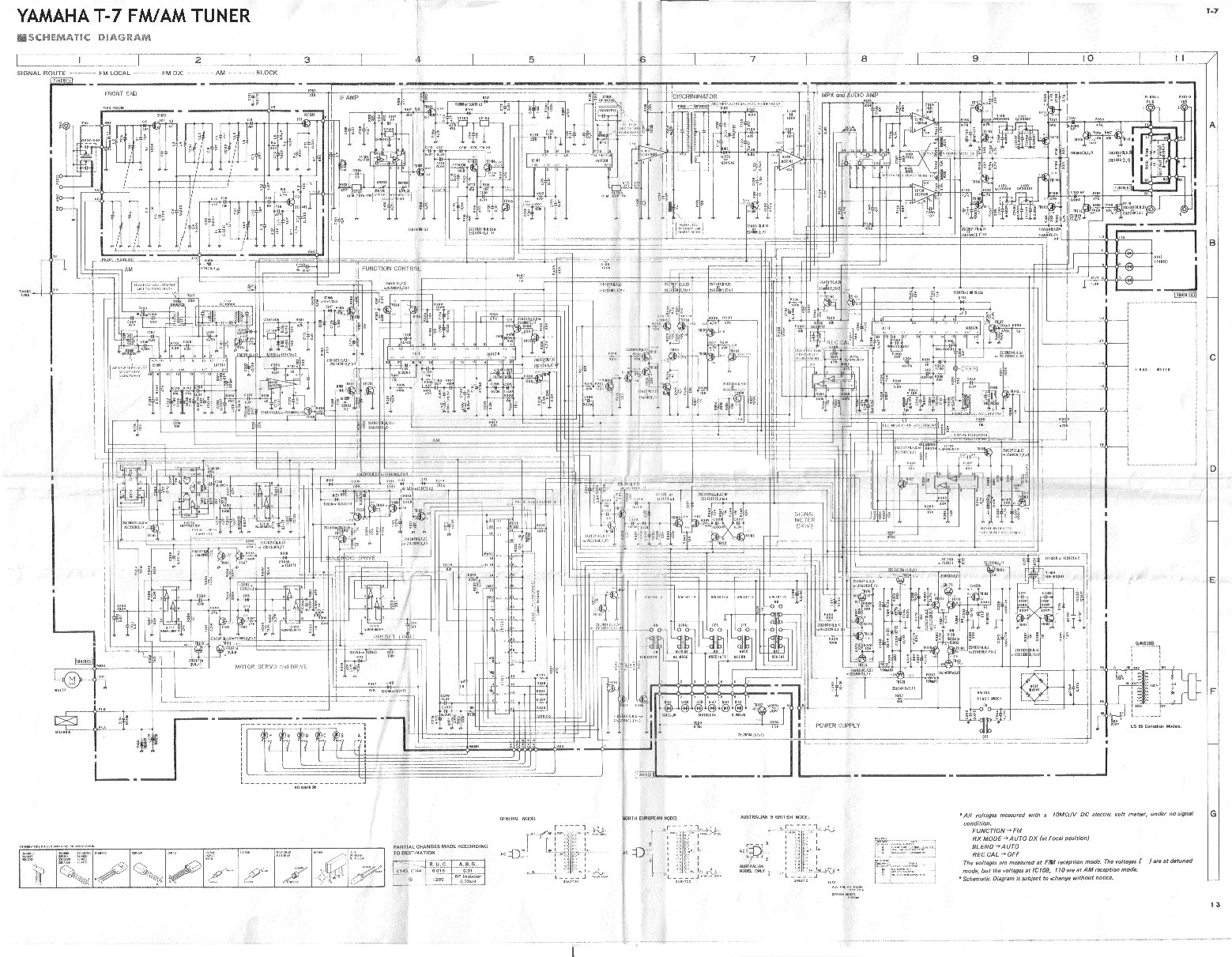 Tuner Information Center Yamaha Tuners 1990 Xt 600 Wiring Diagram